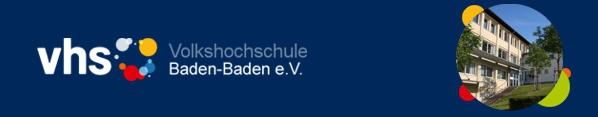 VHS Baden-Baden e.V.